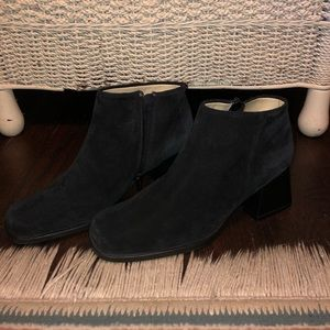 PAZZO black bootie